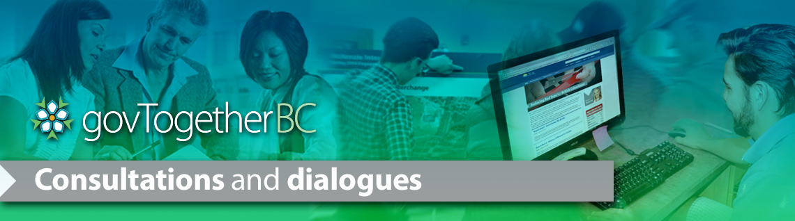 Consultations & Dialogues