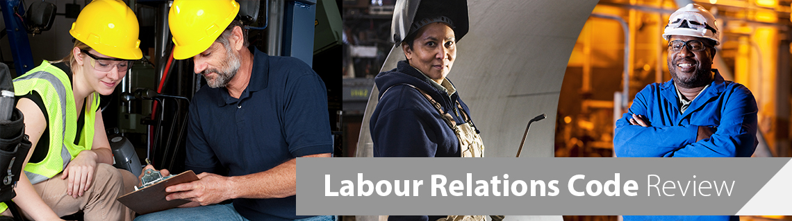 labour relations board bc collective agreements