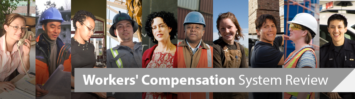 Workers' Compensation Review