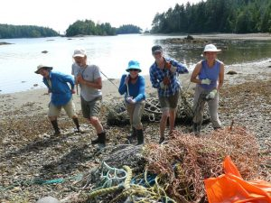 Sea Otter Cove clean up - LOS (4)