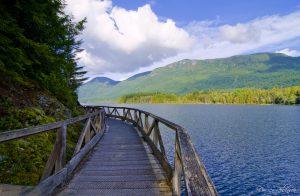 Darren Robinson Photography - Inland Lake