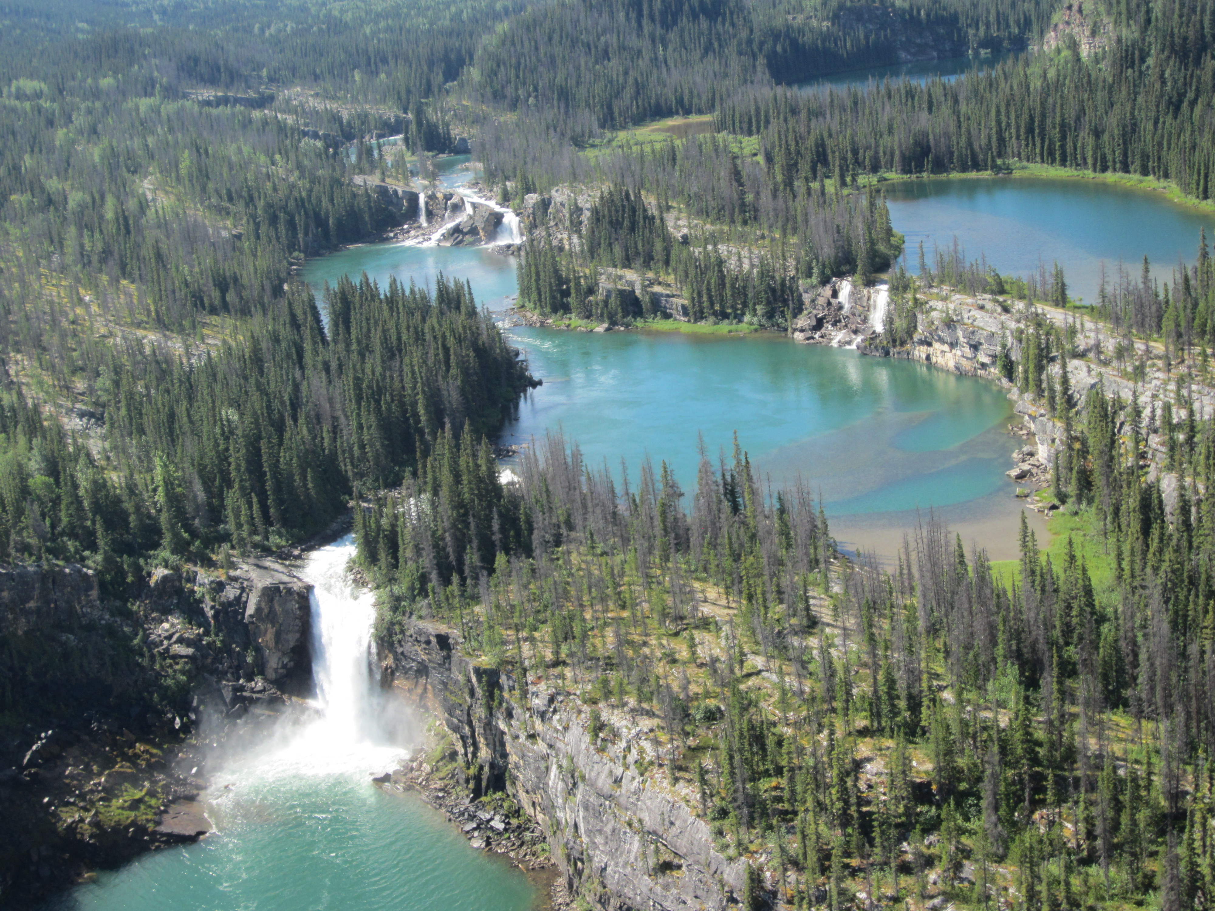 BC Parks BlogNew updates to Tumbler Ridge thanks to the Park Enhancement Fund