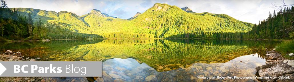 BC Parks Blog